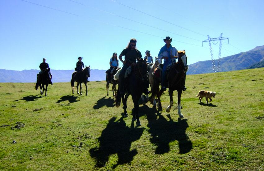 Tucumán, el jardín de la aventura