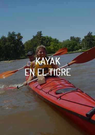 054 travel, kayak en el tigre