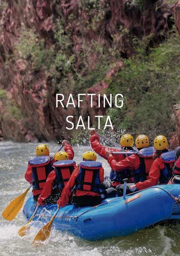 rafting salta