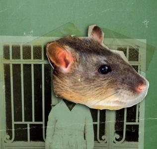Hacerse la rata