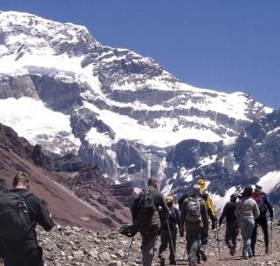 Mendoza: un viaje intenso y aventurero