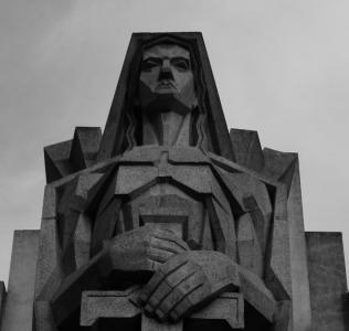 La huella monumental de Francisco Salamone