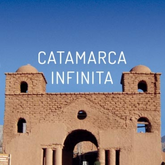 INFINITE CATAMARCA – PUNA, ADOBE AND SEISMILES<br>6D/5N
