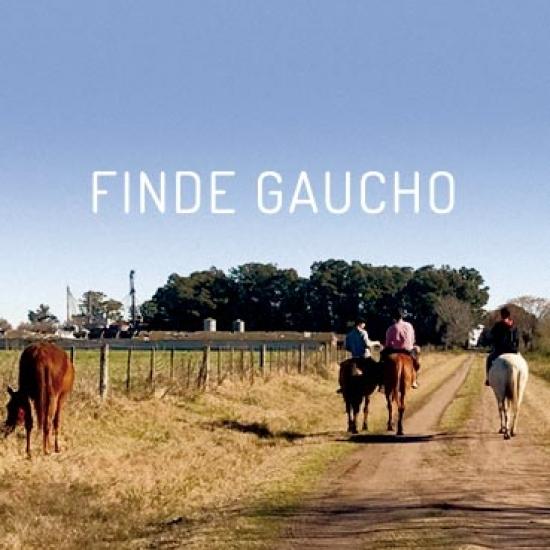 FINDE GAUCHO – SAN ANTONIO DE ARECO<br>2D/1N