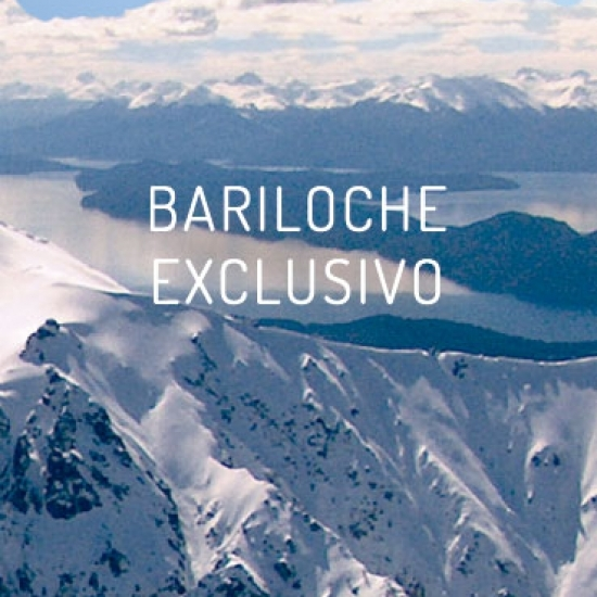 Bariloche Group Outing