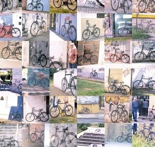 Las bicicletas de Rosario