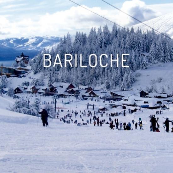 Bariloche<br> 6D/5N