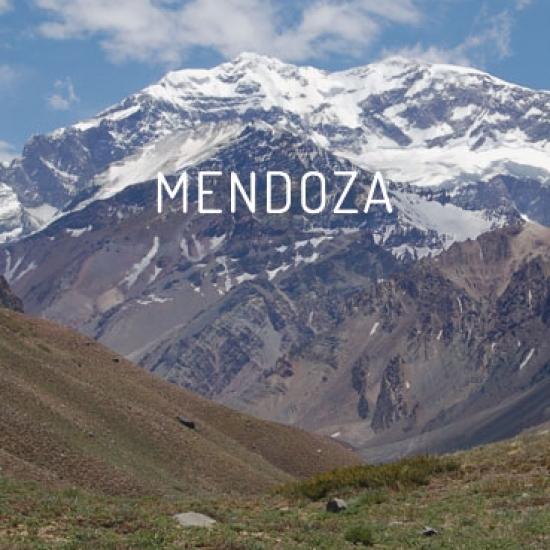 Mendoza<BR> 6D/5N