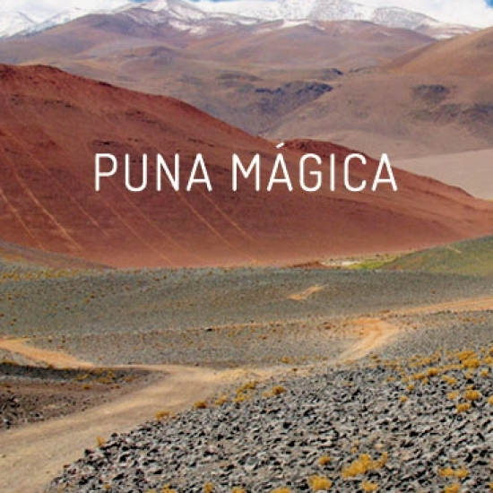 MAGIC PUNA – CATAMARCA IN 4X4<br>6D/5N