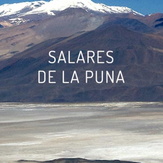 SALT FLATS OF THE PUNA – CATAMARCA AND SALTA IN 4X4<br>7D/6N