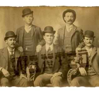 De Wanted a Buscados: Butch Cassidy y Sundance Kid en Argentina